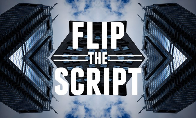 flip-the-script